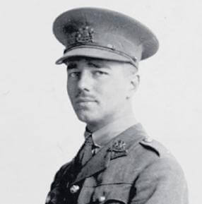 Wilfred Owen Biography Summary