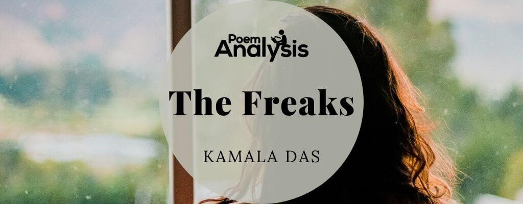 The Freaks by Kamala Das