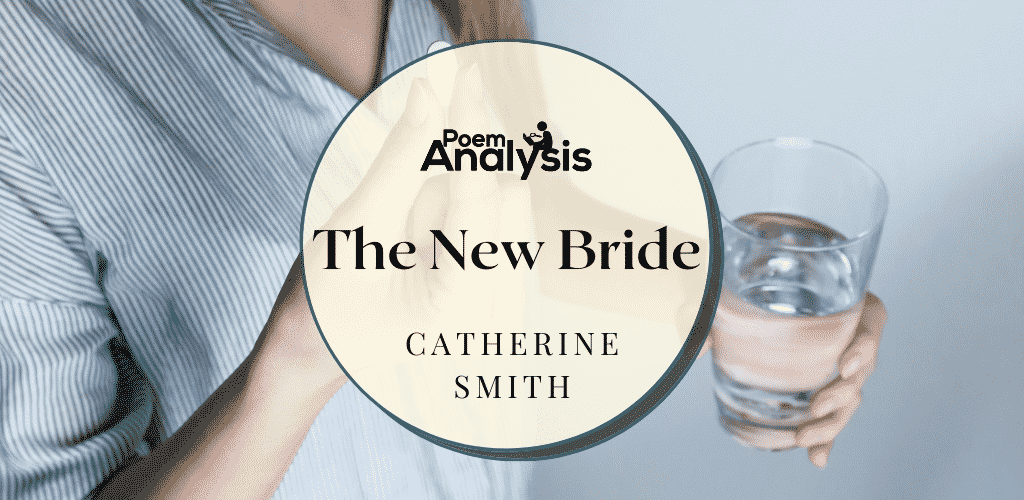 The New Bride by Catherine Smith