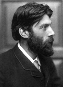 Robert Bridges