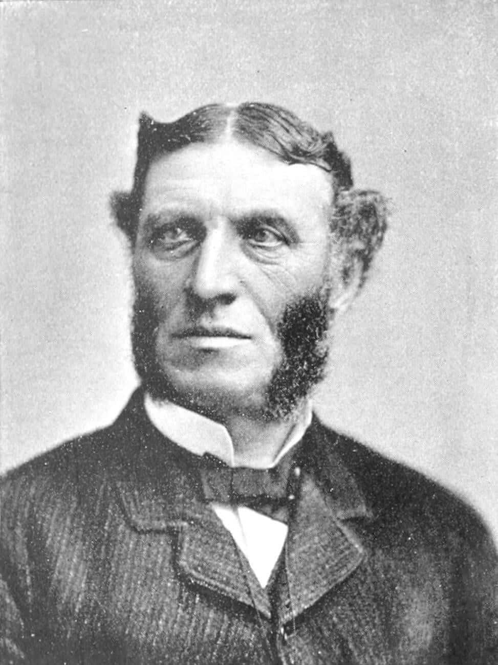 Biography of Matthew Arnold - Life and Career