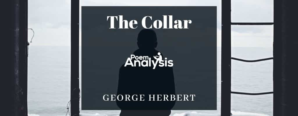 The Collar by George Herbert