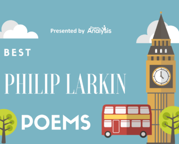 10 of the Best Philip Larkin Poems