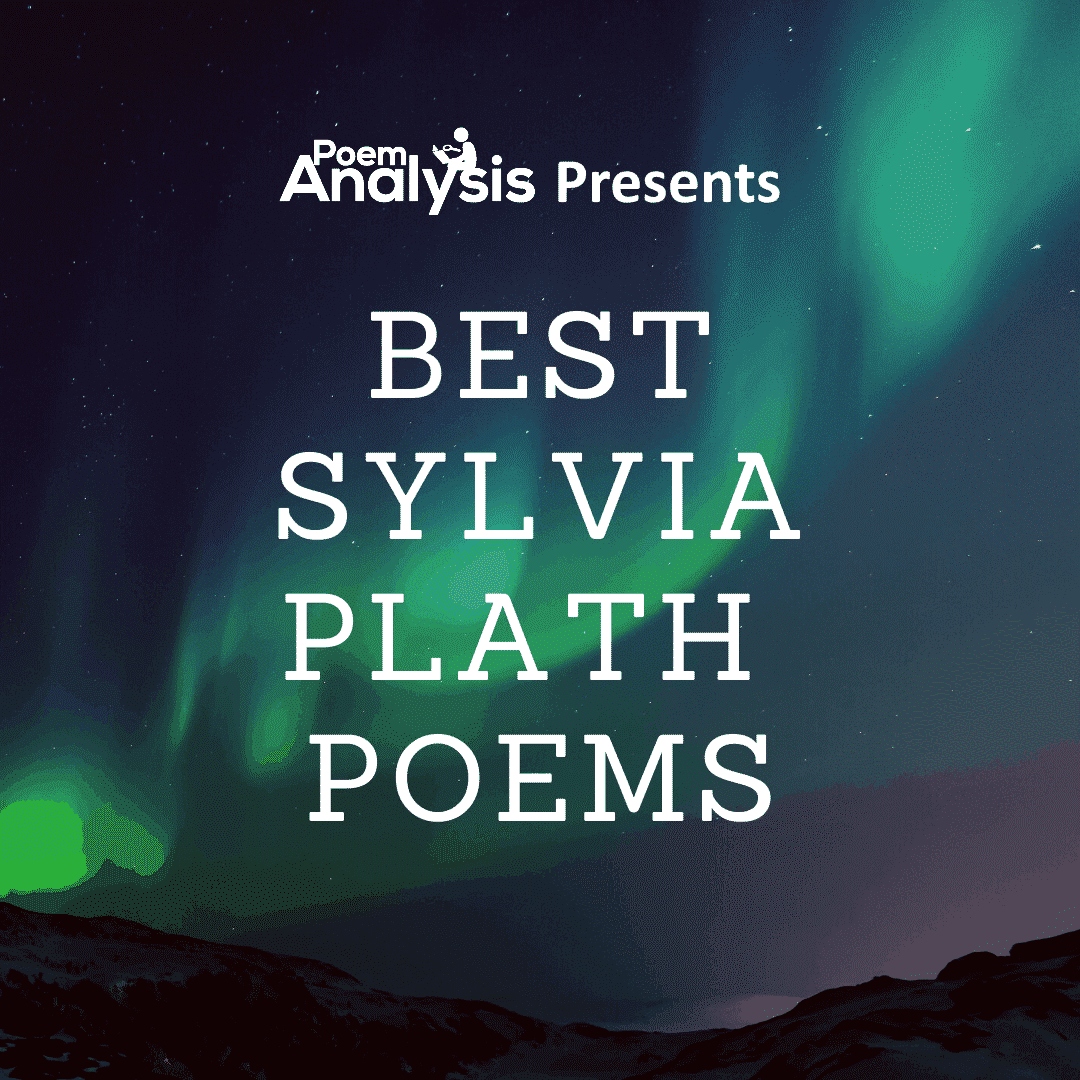 Top 16 Of The Best Sylvia Plath Poems Every Poet Lover Must Read