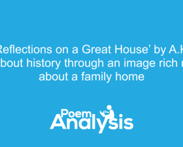 Small-Scale Reflections on a Great House by A. K. Ramanujan