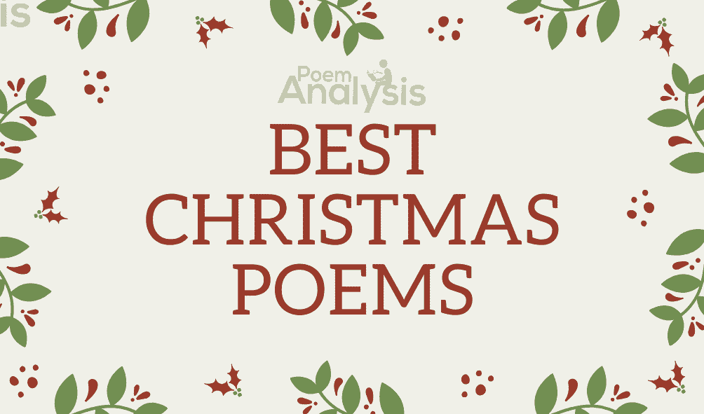 Top 10 Best Christmas Poems Every Poet