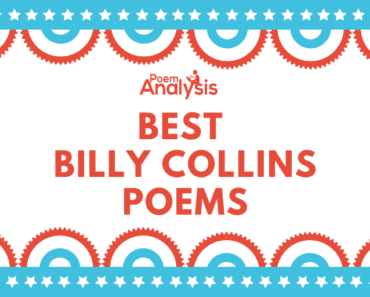 Best Billy Collins Poems