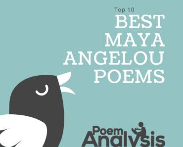 Best Maya Angelou Poems
