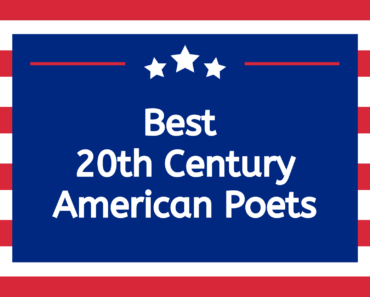 Best 20th Century American Poets