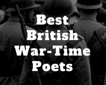 Best British War-Time Poets