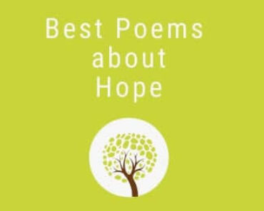 Best Poems about Hope