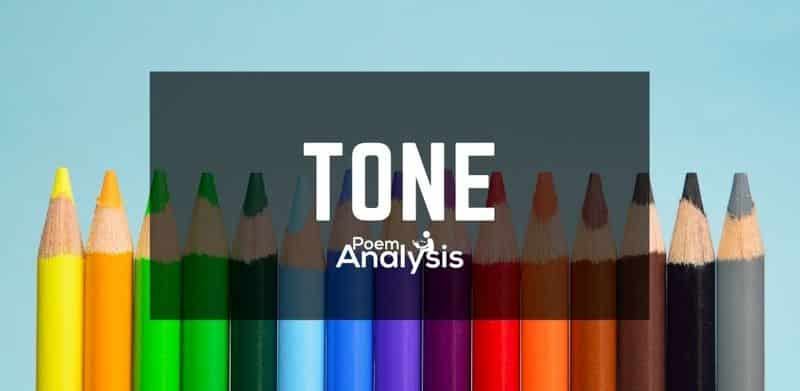 Tone definition and examples
