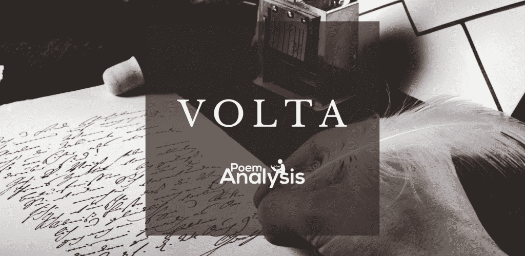 Volta - Types, Definition, Explanation and Examples
