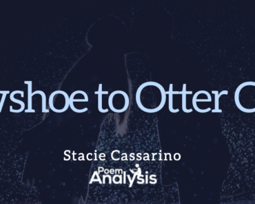 Snowshoe to Otter Creek by Stacie Cassarino