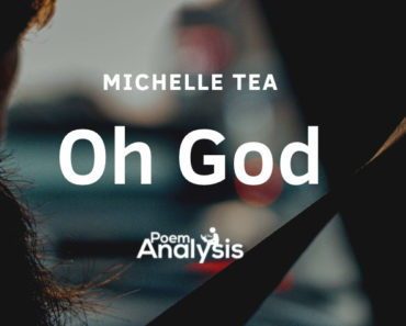 Oh God by Michelle Tea