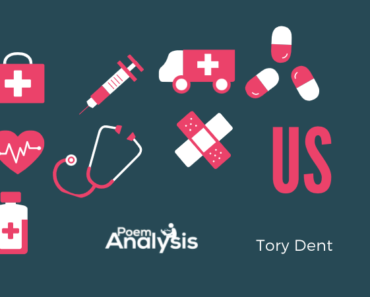 us by Tory Dent