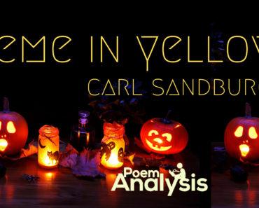 Theme in Yellow