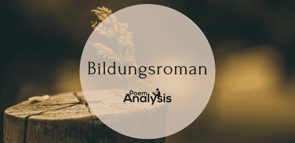 Bildungsroman - Literary Definition, Characteristics and Examples