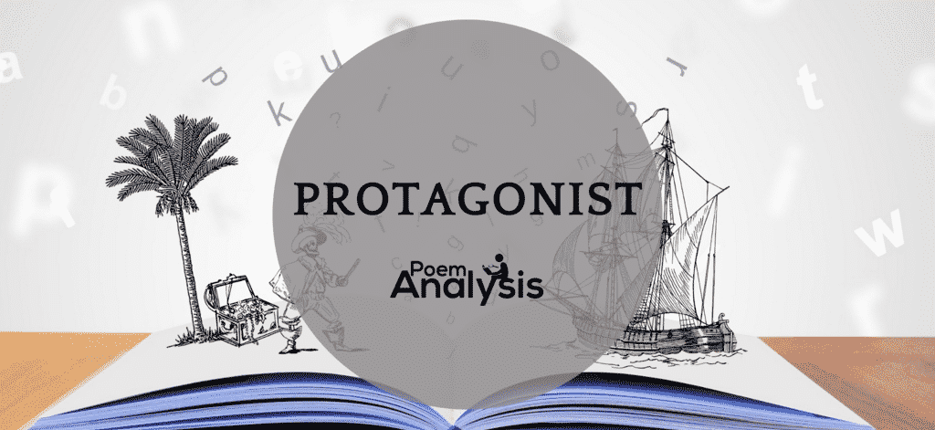 Protagonist - Definition and Examples
