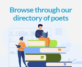Explore the Poet Directory