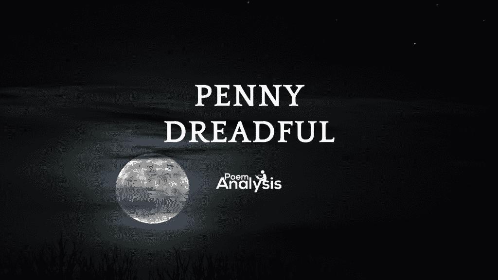 Penny Dreadful - Definition and Examples