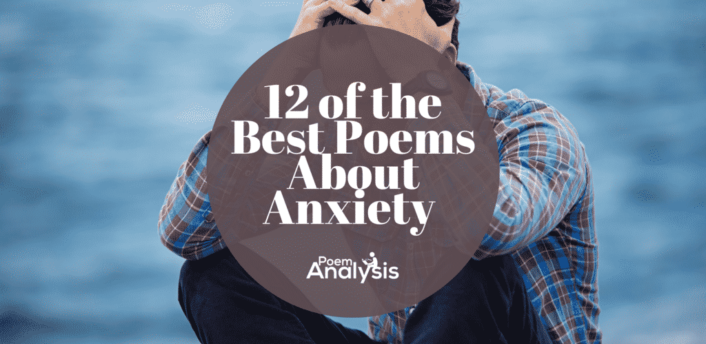 Raw Poems About Anxiety