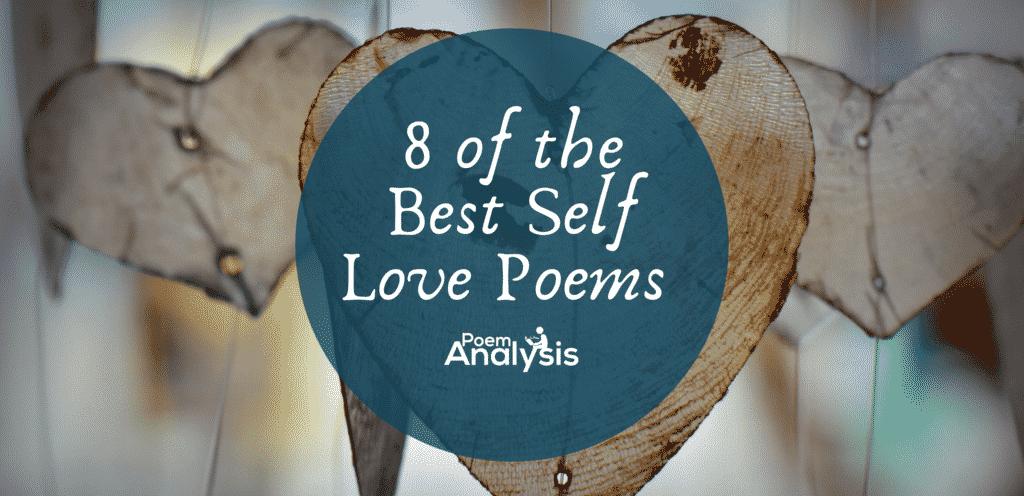Best Self-Love Poems