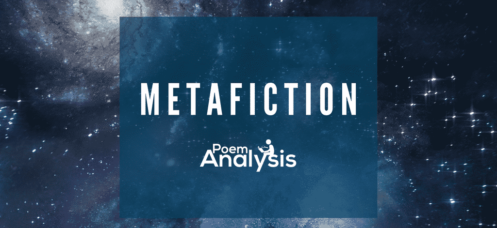 Metafiction definition