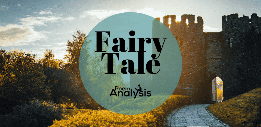 Fairy Tale definition and book examples
