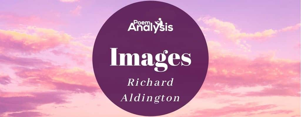Images by Richard Aldington
