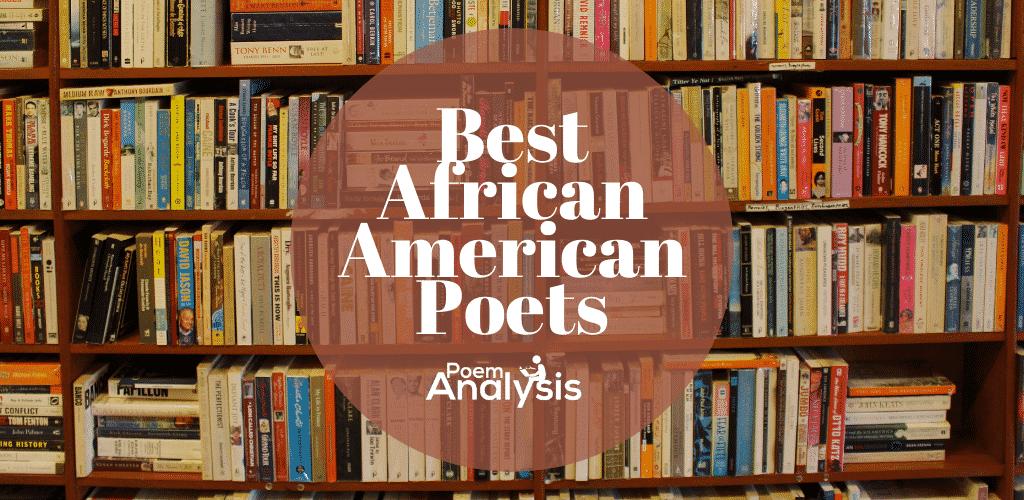 Best African American Poets