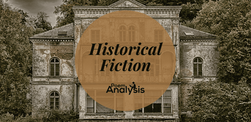 Historical Fiction definition