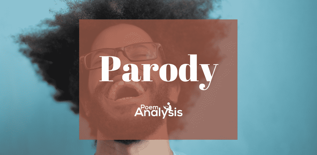 Parody definition and examples