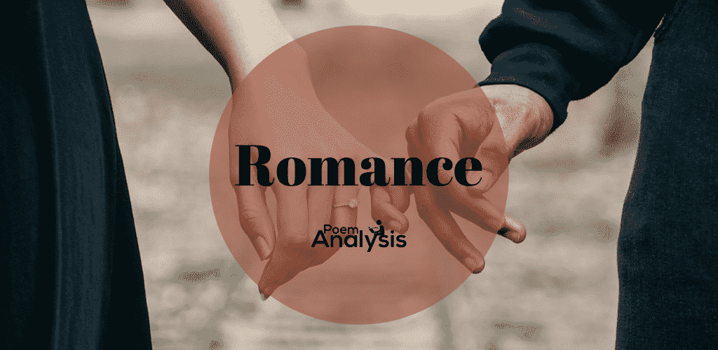 Romance definition and examples in literature
