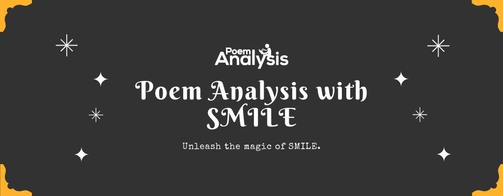 Analyze Poetry with SMILE