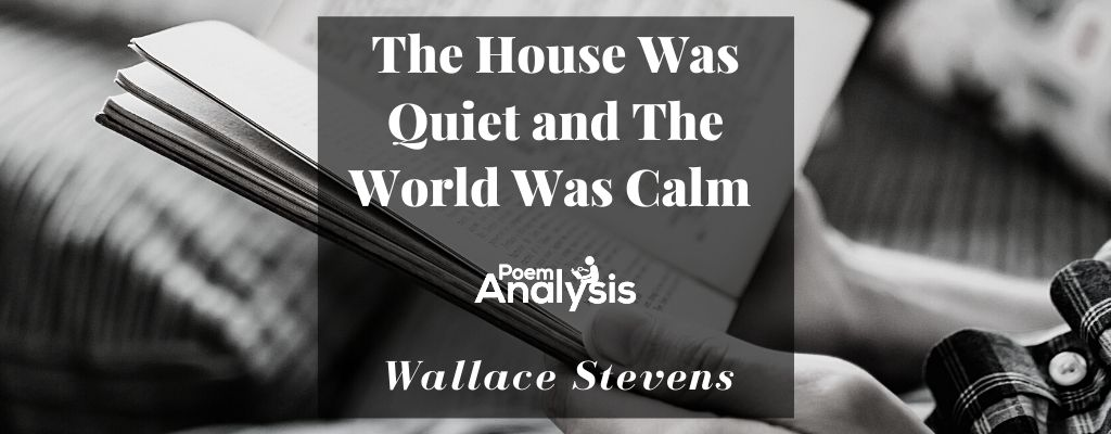 Biography of Wallace Stevens