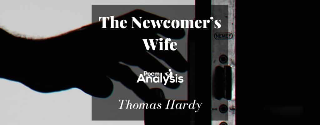 The Newcomer's Wife