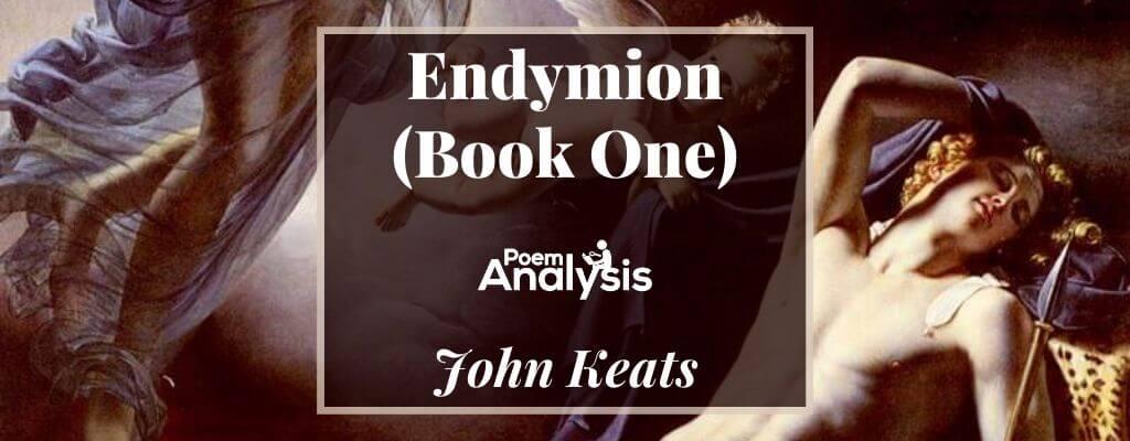 Endymion (Book One) by John Keats