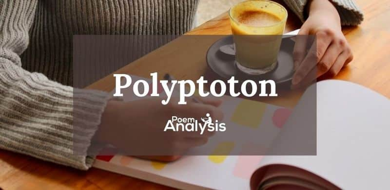 Polyptoton definition and examples