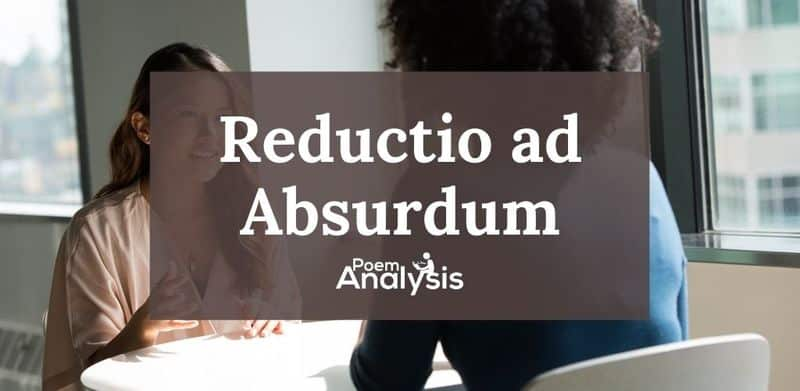 Reductio ad Absurdum definition and examples