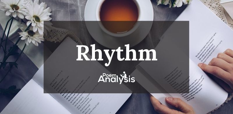 Rhythm definition, types, and examples