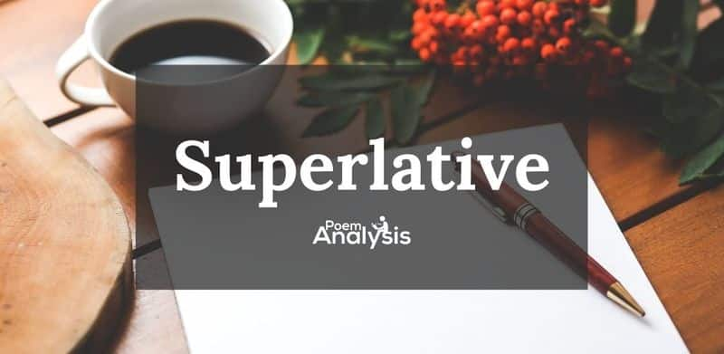 Superlative definition and examples
