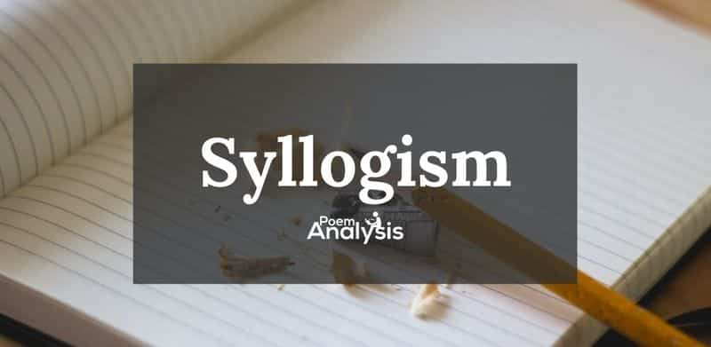 Syllogism definition and examples