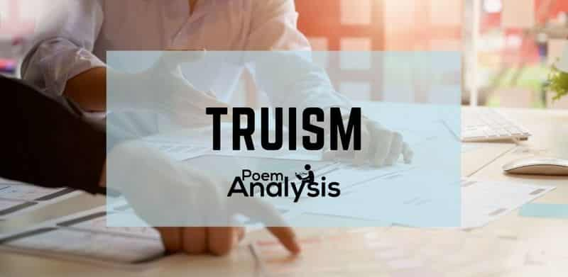 Truism definition and examples