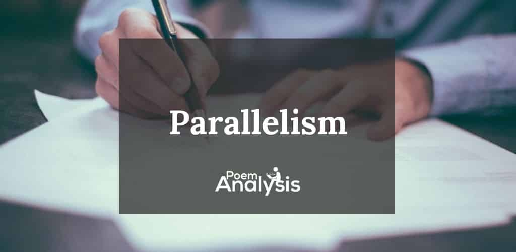 Parallelism - definition and examples