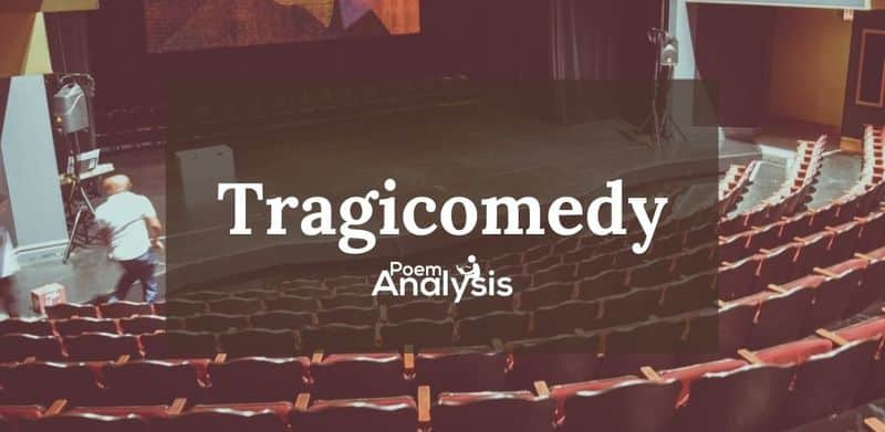 Tragicomedy definition and examples