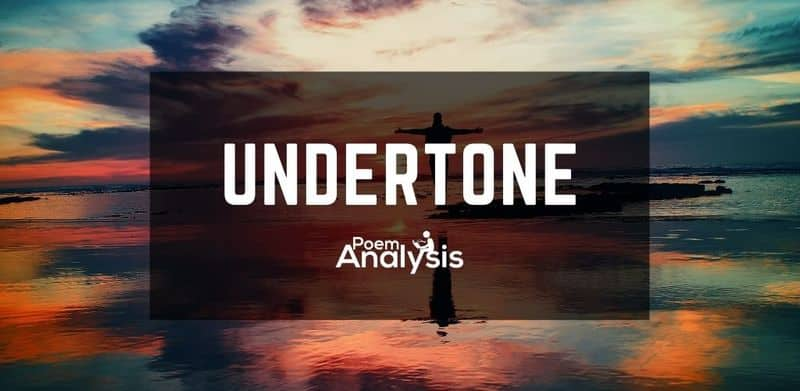 Undertone definition and examples