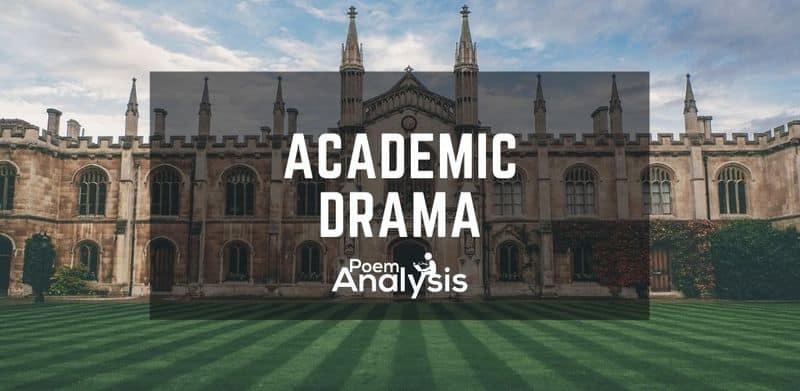 academic drama