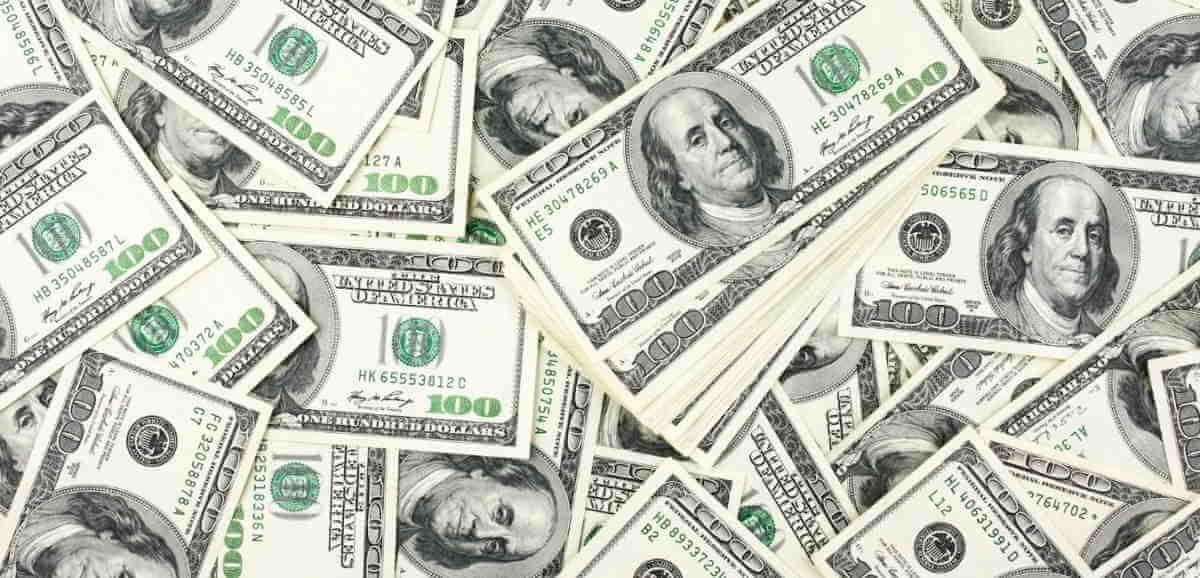 Money by Philip Larkin Visual Representation