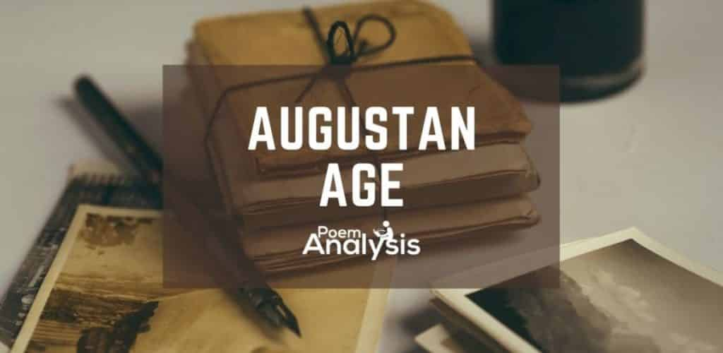 Augustan Age definition and examples